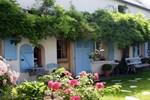 Мини-отель Maison d'Hotes à l'Ombre Bleue