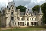 Мини-отель Château de Salvert- Chambre d'Hôtes