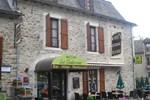 Отель Hotel de la Vallée - Les Coudercous