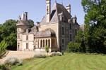 Мини-отель Château de la Court d'Aron