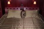 Отель Logis Hotel De Loire Rest. Les Bateliers