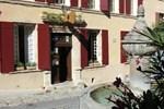 Отель Hostellerie Le Beffroi