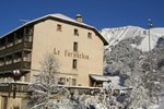 Отель Hotel Le Faranchin