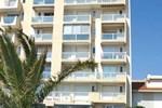 Апартаменты Apartment Residence Cidaris Canet-Plage