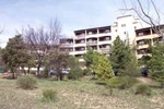 Отель Apartment Les Garrigues Greoux les Bains