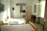 Отель Apartment La Palmyra II Le Rayol-Canadel sur Mer