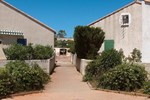 Апартаменты Holiday Home Les Cigalines Saint Cyprien
