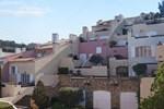 Апартаменты Apartment Hameau Madrague V St Cyr sur Mer