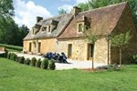 Отель Holiday Home Le Mazaud Saint Genies