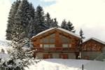 Holiday Home L'Epachat Saint Gervais Les Bains