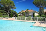 Apartment Res Le Green II St Raphael