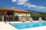 Апартаменты Holiday Home Olagniere Bedoin