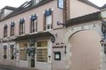 Отель Blanche de Castille
