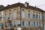 Отель Hotel du Saumon