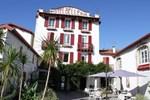 Отель Hotel Residence Bellevue