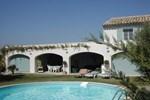 Апартаменты Holiday Home Mas Du Petit Vigneret Domazan En Provence