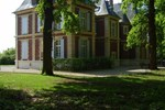 Отель Hôtel Château de l'Hermitage