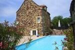 Отель Holiday Home La Mariotte DOISSAT