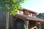 Гостевой дом La Roulotte de la Vallée du Lot