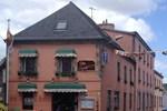 Отель Hôtel Restaurant des Voyageurs
