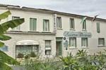 Гостевой дом Auberge Pontoise
