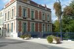 Мини-отель Les Balcons de la Seugne