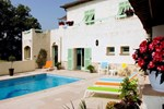 Мини-отель La Villa des 4 Temps