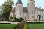 Мини-отель Château de Clusors