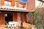 Апартаменты Holiday Home Les Colombes Saint Pierre La Mer