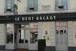 Отель Le Vert Galant