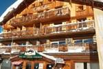Отель Alp'azur