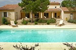 Апартаменты Holiday Home Maison Les Oliviers Mazan