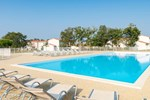 Отель Lagrange Confort+ Kid Le Village De La Mer