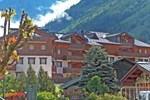 Apartment Espace Montagne III Chamonix