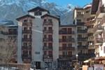 Apartment Chamonix Sud VIII Chamonix