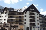 Apartment Batiment Chamonix
