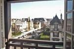 Апартаменты Apartment Velleda Deauville