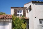 Holiday Home Wurtemberger Frejus