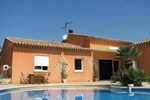 Holiday Home Adriansen Frejus