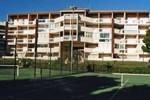 Apartment Les Tennis de castelmare Sete