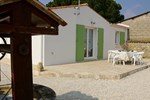 Апартаменты Holiday Home Murail Domino Saint-Georges d'Oleron