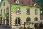 Отель Hotel Restaurant Du Haut Du Roc