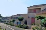 Апартаменты Holiday Home Mer Indigo VI Saint Pierre La Mer