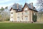 Гостевой дом Manoir de Bouvry
