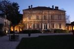 Мини-отель Château de l'Oiselinière
