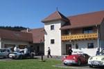 Мини-отель La Tour du Coq Doré