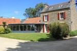 Отель Logis Auberge De Keralloret