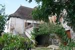 Апартаменты Holiday Home Maison Menard Lentillac du Causse