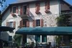 Гостевой дом Auberge La Margeriaz
