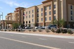 Отель Hampton Inn and Suites Barstow